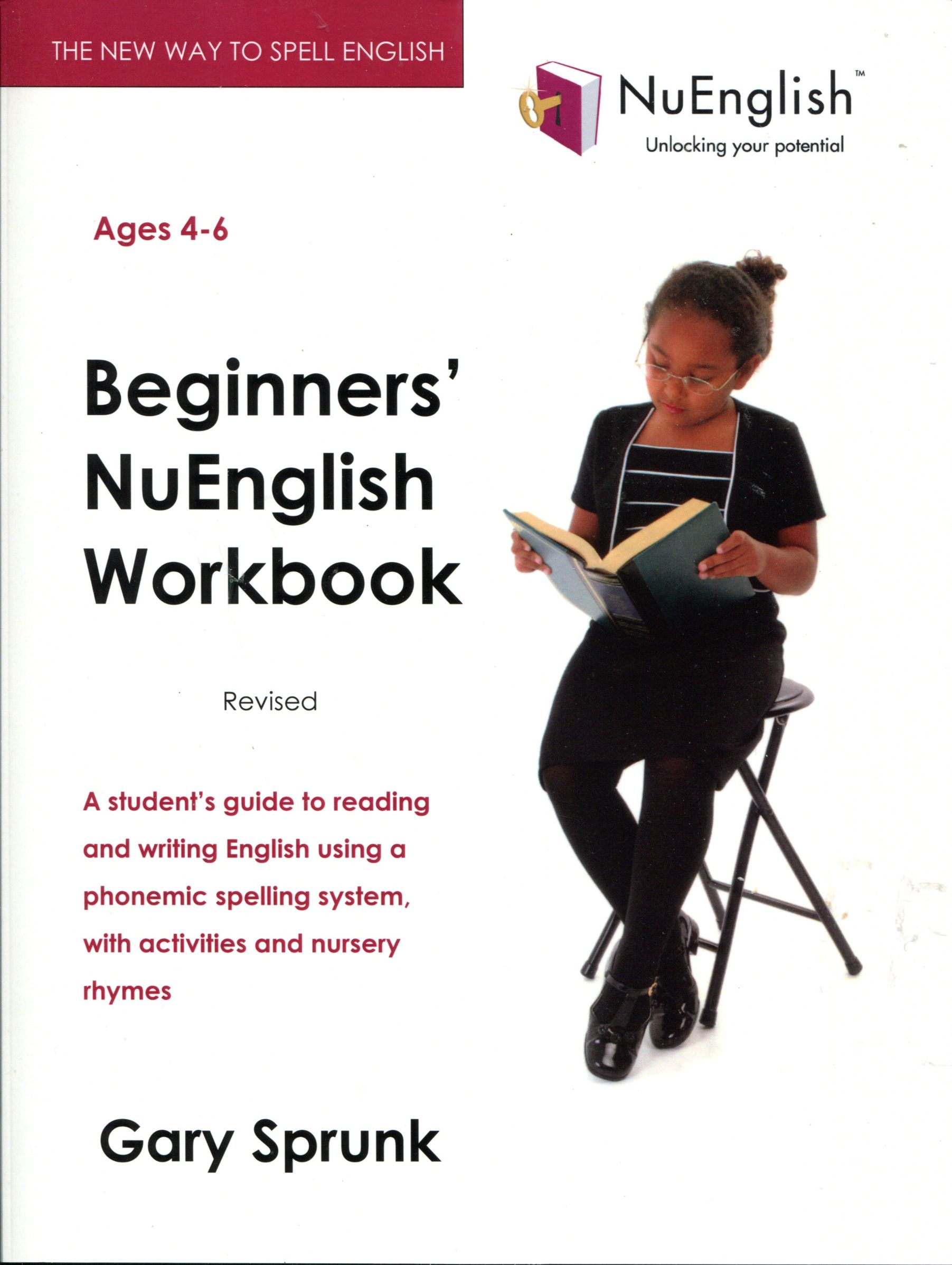 Beginners' NuEnglish Workbook